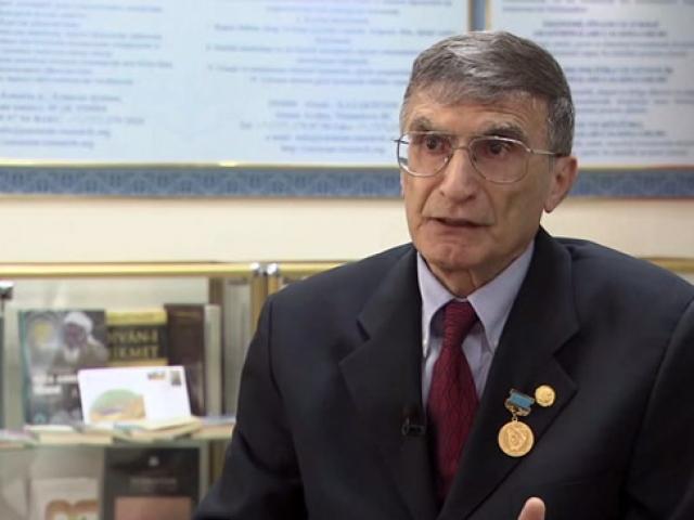 Aziz Sancarın çalışmaları, kanserli hastalara umut veriyor