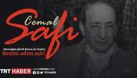 Türkçeyi en etkin ve güzel kullanan şair: Cemal Safi