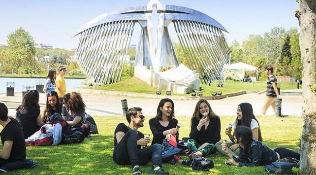 Türkiye, Avrupada en fazla yükseköğretim öğrencisi olan ikinci ülke