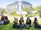 Türkiye, Avrupa'da en fazla yükseköğretim öğrencisi olan ikinci ülke