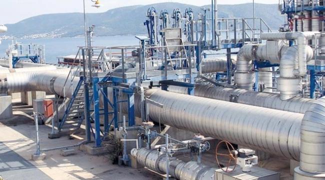 Yunanistan doğalgaz şirketini özelleştiriyor