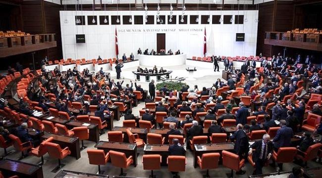 Erken seçim önergesi bugün Meclis Genel Kurulunda görüşülecek
