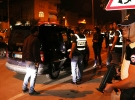 Adana'da 2 bin 155 polisle huzur ve güven uygulaması yapıldı