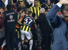 FenerbahçeBeşiktaş derbisi olaylı bitti