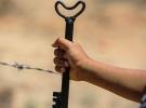İsrail'deki Filistinlilerden Nekbe gösterisi