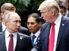 Trump, Putin'i Beyaz Saray'a davet etti