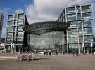 Berlin, tarihi bombanın etkisiz hale getirilmesi için boşaltılıyor