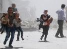 Esed rejimi, muhalif güçlerin hakim olduğu bölgelere saldırıları artırıyor