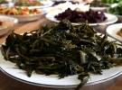 Kazdağları Ot Yemekleri Festivali ile yöreye özgü yemekler tanıtıldı