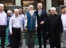 Bakan Kurtulmuş'tan Çin'deki Müslümanlara Türkiye'de eğitim önerisi