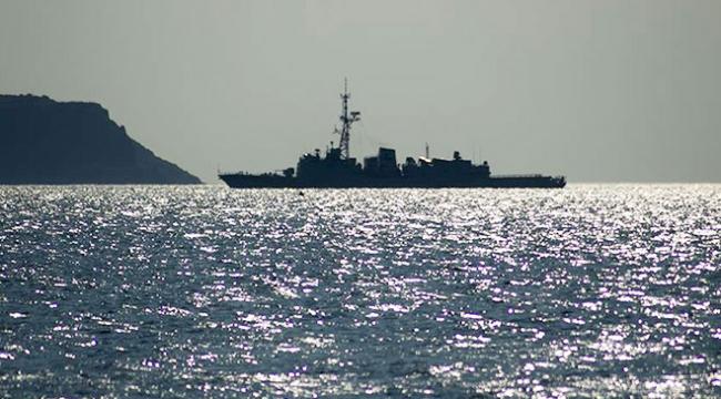 Yunanistan, ordusunu Fransız gemileriyle modernize ediyor