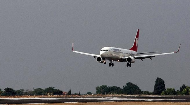 Antalya ve İzmire yeni havalimanı müjdesi