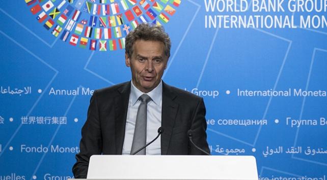 IMFden 24 Haziran seçimleri açıklaması