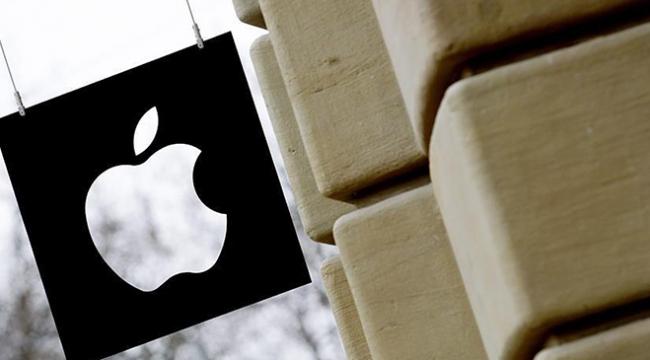 Apple hisseleri 2 günde yaklaşık yüzde 7 düştü