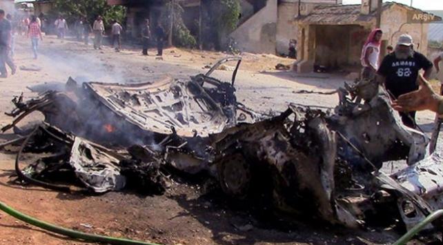 """Yemende koalisyon güçleri """"yanlışlıkla"""" sivilleri vurdu: 14 ölü, 4 yaralı"""