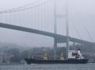Montrö Boğazlar Sözleşmesi artan deniz trafiğine karşı yetersiz kalıyor