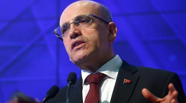 Başbakan Yardımcısı Şimşek, ABD Hazine Bakanı ile demir çelik tarifesini görüştü