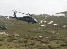 Van'da PKK'nın kış üslenmesine operasyon: 6 sığınak imha edildi