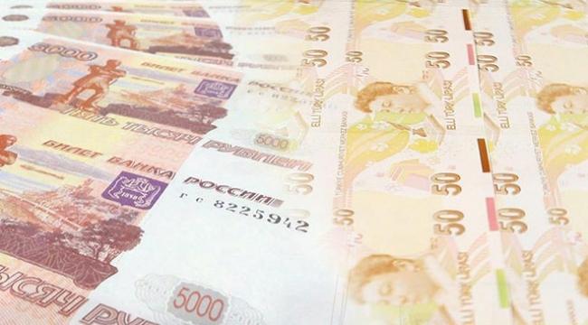 Türkiye-Rusya Yatırım Fonundan projelere 1 milyar dolar