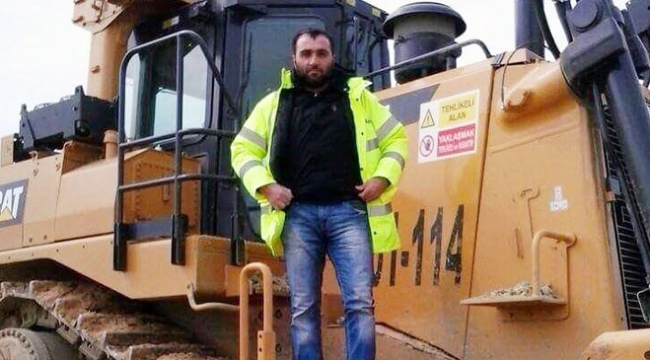 Tuncelide terör saldırısı: İş makinesi operatörü hayatını kaybetti
