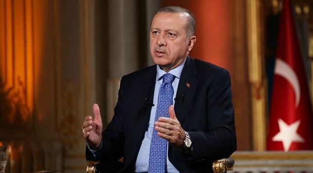 'Aynı Mutluluğu Afrin Halkına Yaşatmak İstiyoruz'