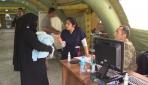 Cindereste TSK hastanesi açıldı