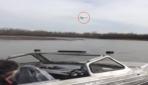 Rusyada uçak göle çakıldı: 2 ölü