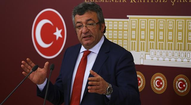 CHPden 15 vekil istifa ederek İYİ Partiye geçti