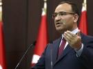 Başbakan Yardımcısı Bozdağ'dan CHP-İYİ Parti ittifakına sert tepki