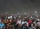 """""""Büyük Dönüş Yürüyüşü""""nde şehit edilen Filistinli sayısı 40'a yükseldi"""