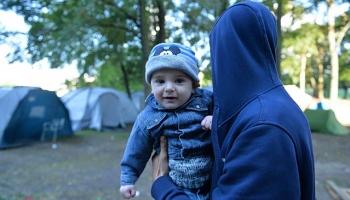 Belçikada geçen yıl 618 sığınmacı çocuk kayboldu