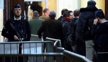 2015te Parisi kana bulayan saldırgana 20 yıl hapis