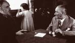 TSK'nın 23 Nisan klibi Atatürk'ün çocuk sevgisini bir kez daha hatırlattı
