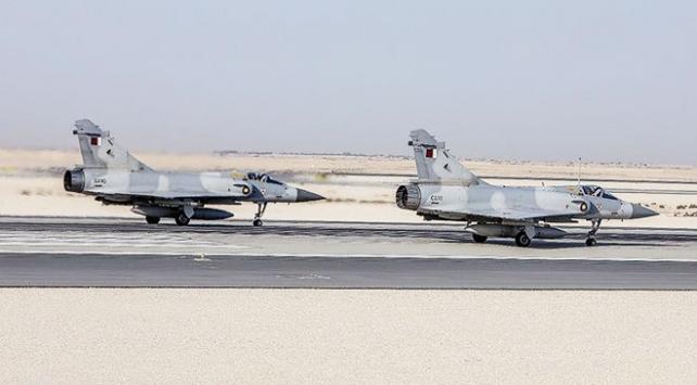 """Katar, BAEnin """"taciz"""" iddiasını yalanladı"""