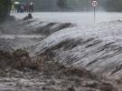 Kenya'da şiddetli yağışlar 15 can aldı
