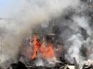 Gazze'de patlama: 1 ölü, 1 yaralı