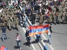 Almanya, Ermenistan'daki olaylardan endişeli