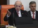 Meclis Başkanı Kahraman'dan HDP'li Beştaş'a tepki