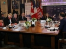 G7 toplantısında Rusya'ya karşı ortak tavır
