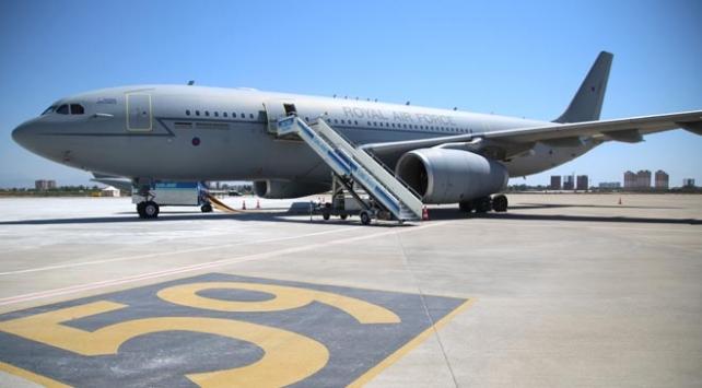Türkiye'nin ilk şova dayalı havacılık fuarına sayılı günler kaldı