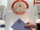 YSK'nın seçmen sayısı kararı Resmi Gazete'de