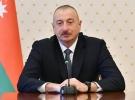 Azerbaycan Cumhurbaşkanı Aliyev Türkiye'ye gelecek