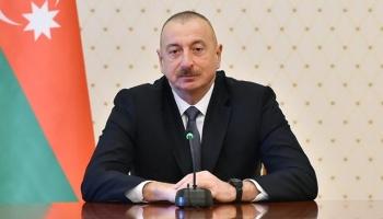 Azerbaycan Cumhurbaşkanı Aliyev Türkiyeye gelecek