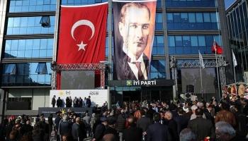 İYİ Partiden cumhurbaşkanı adayı açıklaması