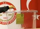YSK Başkanı Güven: Taslak seçim takvimi partilere gönderildi