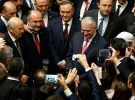 Başbakan Yıldırım: Gözümün içine baka baka söylenen yalana müsamaha gösteremem