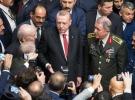 Cumhurbaşkanı Erdoğan: Siz istediniz şimdi niye baskın seçim diyorsunuz