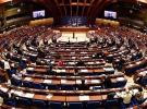 Türkiye'den Avrupa Konseyi Parlamenterler Meclisi'ne tepki