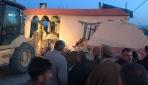 Adıyaman'ın Samsat ilçesinde 5,1 büyüklüğünde deprem