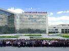 Türkiye'nin 5. şehir hastanesi için geri sayım başladı